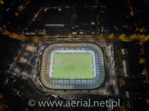 Stadion Miejski Bielsko