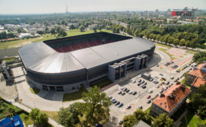 Stadion Tychy